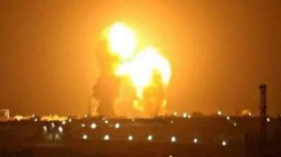 امریکا نے امریکی فضائی کمپنیوں پر ایران اور عراق کی فضائی حدود استعمال کرنے پر پابندی