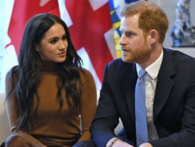 شہزادہ ہیری اورشہزادی میگھن مارکل کا شاہی خاندان سےعلیحدگی کا فیصلہ