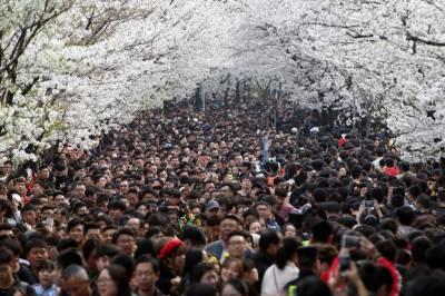 چین: صوبہ جیانگسو کا انوکھا اعزاز،8کروڑ کی آبادی میں صرف 17افراد غریب