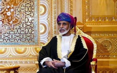وزیر خارجہ مخدوم شاہ محمود قریشی کا سلطنت عمان کے ہردلعزیز حکمران سلطان قابوس کے انتقال پر گہرے دکھ اور افسوس کا اظہار