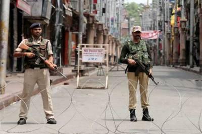 مقبوضہ کشمیر : پبلک سیفٹی ایکٹ کے تحت 26 نظربند کارکنان کے حراستی وارنٹ منسوخ