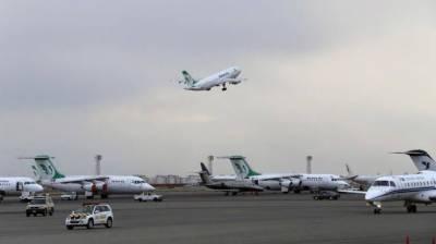 ایران کی فضائی حدود غیرمحفوظ قرار,کئی ممالک کا ایران کا فضائی بائیکاٹ