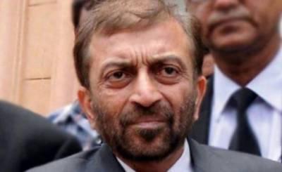 خالد مقبول صدیقی کو بہت پہلے ہی استعفیٰ دے دینا چاہیے تھا:فاروق ستار