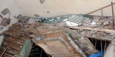 بلوچستان کے علاقے دُکی میں ایک مکان کی چھت گرنے سے ایک ہی خاندان کے 6 افراد جاں بحق ہوگئے ہیں