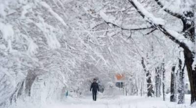 آزاد کشمیر سمیت ملک کے شمالی علاقہ جات میں شدید برفباری