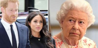 شہزادہ ہیری اور میگھن کے فیصلے کی حمایت کریں گے، ملکہ برطانیہ