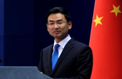چین نے ایران کے خلاف امریکہ کی کثیرجہتی پابندیوں کی مخالفت کی ہے