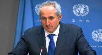 یمن میں اَسی فیصدعوام کی زندگیاں بچانے کیلئے امداد کی فراہمی ناگزیرہے:اقوام متحدہ