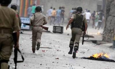 مظلوم کشمیری کا قتل عام جاری،دو اور کشمیری نو جوان شہید