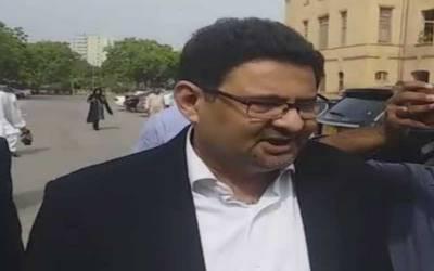 ایل این جی ریفرنس:مفتاح اسماعیل کو حاضری سے مستقل استثنی مل گیا