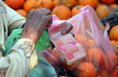 پاکستان میں مہنگائی کی شرح میں دن بدن اضافہ، حکومت اور عوام دونوں تذبذب کا شکار