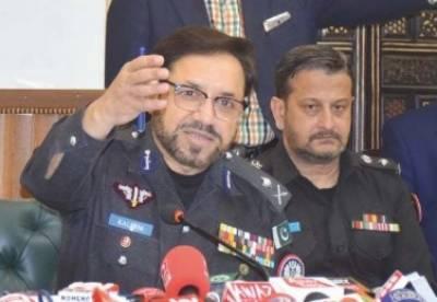 سندھ حکومت کا آئی جی سندھ کو ہٹانے کا فیصلہ, آئی جی کلیم امام کی خدمات وفاق کے سپرد کرنے کی منظوری بھی دے دی