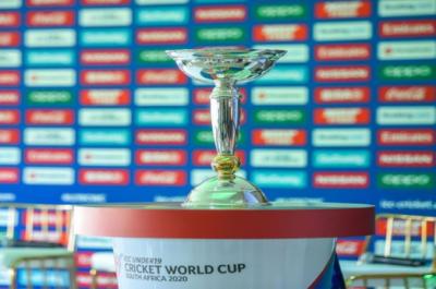 19 سال سے کم عمرکھلاڑیوں کا عالمی کرکٹ کپ کل سے شروع ہورہاہے