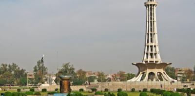دنیا کے محفوظ ترین شہروں کی فہرست میں لاہور کی 56 درجے ترقی