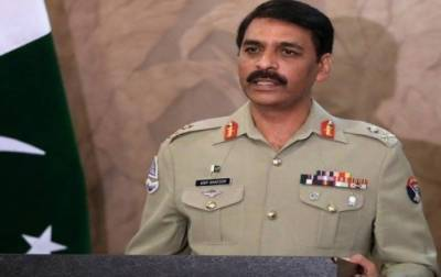 میجرجنرل آصف غفورکاتبادلہ،جی اوسی اوکاڑہ تعینات