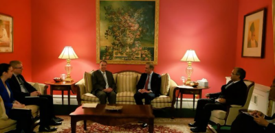 دفاعی اور سلامتی کے شعبے میں تعاون ہمارے دوطرفہ تعاون کے اہم پہلوؤں میں سے ایک ہے،وزیرخارجہ