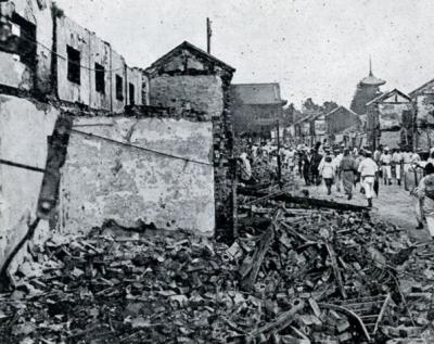 جاپان: کوبے میں آنے والے شدید زلزلے کو 25 سال مکمل