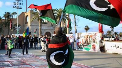 لیبیاکے تنازعے کاحل تلاش کرنے کیلئے امن کانفرنس آج ہورہی ہے
