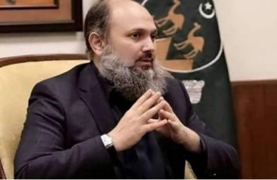 حکومت برفباری سے متاثرہ لوگوں کو بروقت امداد کی فراہمی یقینی بنارہی ہے: وزیراعلیٰ بلوچستان