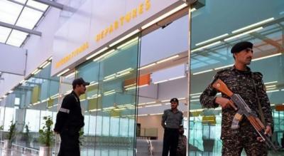 اسلام آباد ایئرپورٹ پر منشیات اسمگلنگ کی کوشش ناکام، ملزم گرفتار