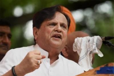 بھارت:کانگریس کامتنازعہ شہریت ترمیمی قانون کے خلاف قراردادیں منظورکرنے کے عزم کا اظہار