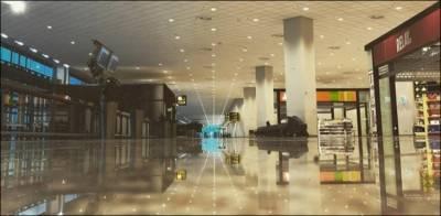 اسلام آباد انٹرنیشنل ایئرپورٹ پر بغیر ٹینڈر اشتہار 7 دکانیں چہیتوں کو الاٹ