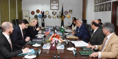 امریکہ نے ایف اے ٹی ایف کی شرائط پرعملدرآمدکے حوالے سے پاکستان کی کوششوں کوسراہا