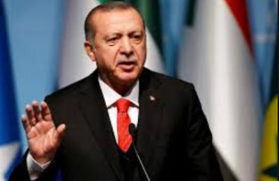 ترکی نے فوجی نہیں،صرف مشیر لیبیا میں بھیجے ہیں، طیب اردوان