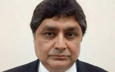 آمدن سے زائد اثاثہ جات کیس: فواد حسن فواد کی ضمانت منظور