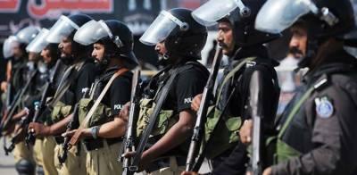 سندھ حکومت کا پولیس فنڈز کے استعمال پر تحقیقات کرانے کا فیصلہ