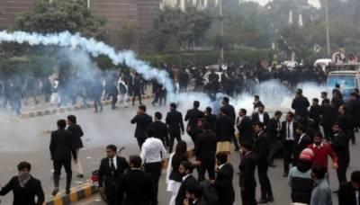 لاہور :سانحہ پی آئی سی میں 2 اعلی پولیس افسران قصور وار قرار