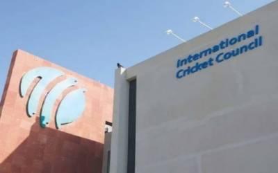 آئی سی سی ورلڈ ٹیسٹ چیمپئن شپ کی تازہ ترین رینکنگ