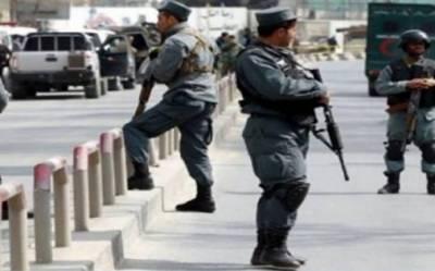 افغانستان: جھڑپ میں چار طالبان جنگجو ہلاک