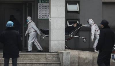 چین میں وائرس سے ہلاکتوں کی تعداد9، حکام نے مزید پھیلنے کا خدشہ ظاہر کر دیا
