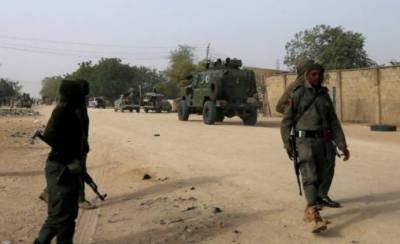 نائیجیریا ،عسکریت پسندوں کے حملے میں 7 نائیجیرین فوجی ہلاک،2 لاپتہ