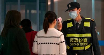 چین : کرونا وائرس بے قابو، ہلاکتیں 17ہو گئیں