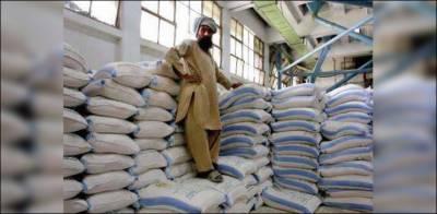 آٹے کا بحران تاحال جاری، چکی کا آٹا 70 روپے کلو میں فروخت