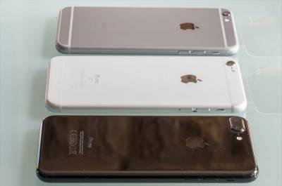 ایپل کمپنی کامارچ میں سستا آئی فون متعارف کروانےکااعلان