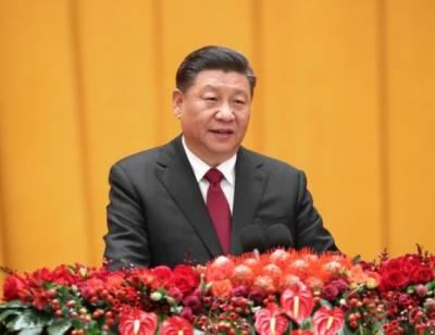 چینی خواب کو پورا کرنے کے لئے وقت کی رفتار سے تیز ہونا ہوگا۔صدرشی