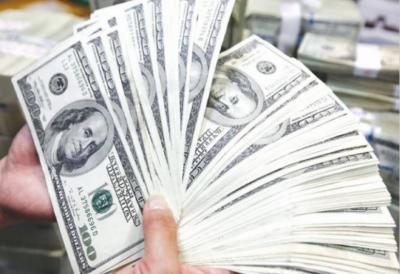 انٹر بینک میں ڈالر کی قدر میں 4 پیسے کا اضافہ