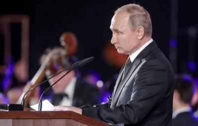 روسی صدر کی سلامتی کونسل کے مستقل رکن ممالک کا سربراہ اجلاس بلانے کی تجویز