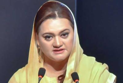اسلام آباد : دوسروں پر الزام لگانیوالے خوداصل میں چور ہیں ، مس گورننس سے آٹا کا بحران آیا ،مریم اورنگزیب