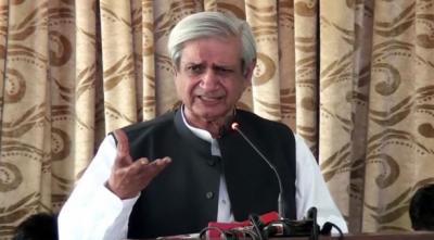 پاکستان مقبوضہ کشمیرمیں خونریزی رکوانے کیلئے تمام ذرائع بروئے کارلارہاہے:فخر امام