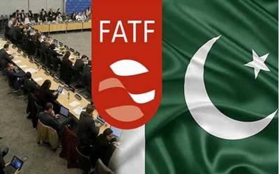 چین ،امریکہ،آسٹریلیا اور جاپان سمیت کئی ملک پاکستان کو گرے لسٹ سے نکالنے پر متفق