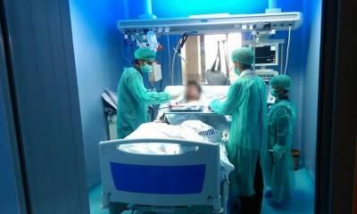 پاکستان میں کرونا وائرس کا پہلا مشتبہ کیس، 40سالہ فینگ فین ملتان کے نشتر ہسپتال میں داخل