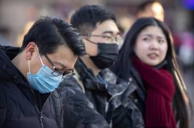 چین میں کروناوائرس سےہلاکتوں کی تعداد56 ہوگئی ،ہزاروں افرادمتاثر