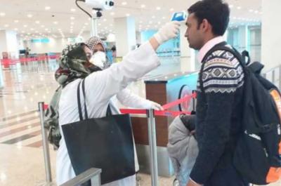 کرونا وائرس: دفتر خارجہ کی چین میں مقیم پاکستانیوں کو محتاط رہنے کی ہدایت