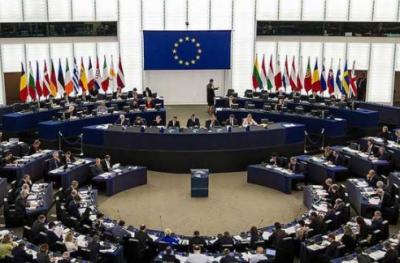 بھارت کے مسلم مخالف قانون کیخلاف یورپی یونین میں قرارداد کا تاریخی مسودہ تیار