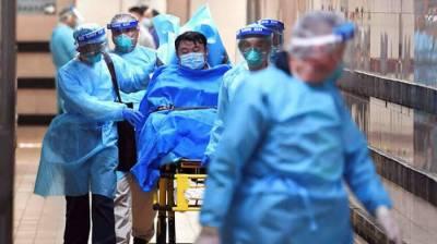 چین میں پائے جانے والے مہلک وائرس کرونا کے عالمی سطح پر پھیلنے کا خدشہ