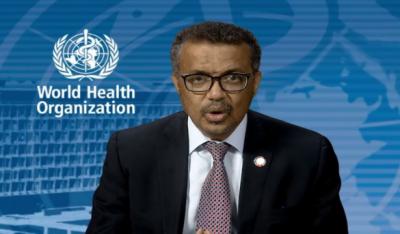 عالمی برادری چین میں کرونا وائرس کے پھیلنے پر بے جا ردعمل ظاہر کرنے سے گریز کرے،عالمی ادارہ صحت